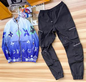 Louis Vuitton Designers Joggers   Clothing for sale in Lagos State, Apapa