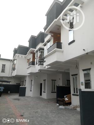 Four-Bedroom Terrace Duplex   Houses & Apartments For Sale for sale in Lagos State, Lekki