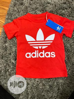 Red Tshirt | Children's Clothing for sale in Lagos State, Magodo