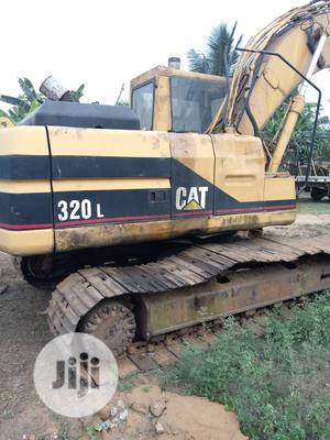 Excavator 320L for Sales | Heavy Equipment for sale in Rivers State, Port-Harcourt