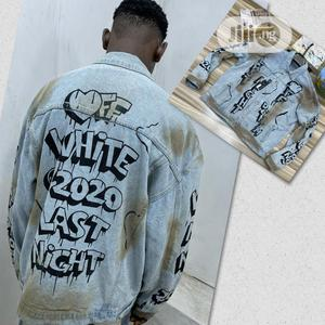 Jean Jacket | Clothing for sale in Edo State, Benin City