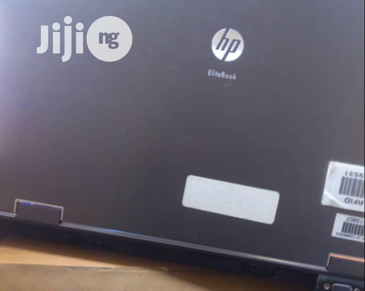 Laptop HP EliteBook 8540W 8GB Intel Core I7 HDD 1T