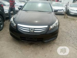 Honda Accord 2011 Coupe LX-S Automatic Black | Cars for sale in Lagos State, Alimosho