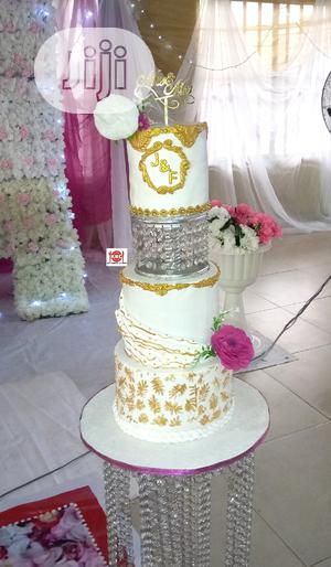 Wedding Cakes | Meals & Drinks for sale in Lagos State, Ifako-Ijaiye