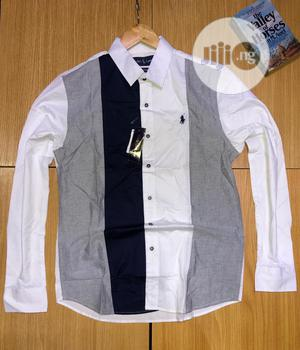 Authentic Ralph Lauren Shirts   Clothing for sale in Lagos State, Alimosho