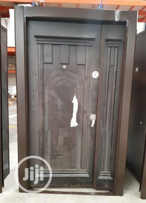Quality Turkey Armoured Security Door | Doors for sale in Lagos State, Ikeja