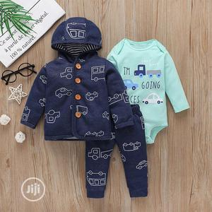 3 in 1 Newborn to TODDLER Set | Children's Clothing for sale in Lagos State, Ikeja