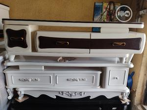 Marble Top Tv Stands, Shelves. | Furniture for sale in Lagos State, Alimosho