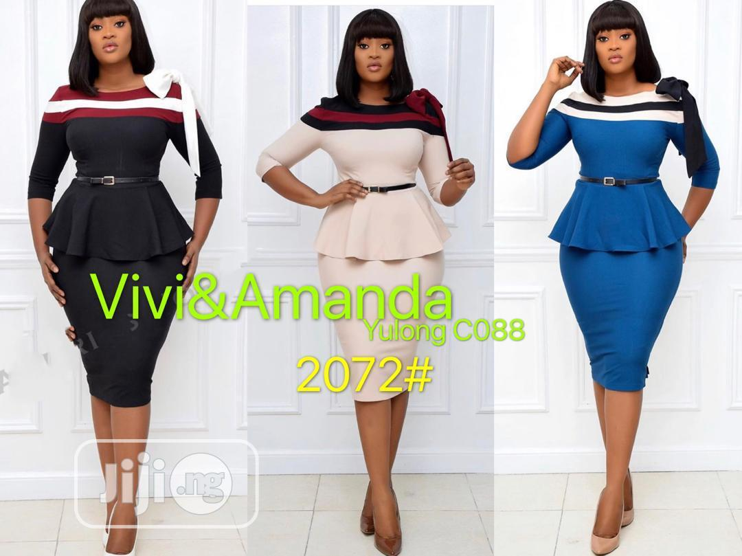 Sexy Ladies Gown   Clothing for sale in Port-Harcourt, Rivers State, Nigeria