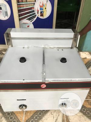 Gas Deep Fryer | Restaurant & Catering Equipment for sale in Lagos State, Ikeja