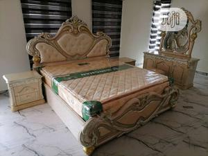 Royal Bed and Mattress | Furniture for sale in Lagos State, Ikoyi