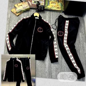 #Latest Edition of Gucci Tracksuit   Clothing for sale in Lagos State, Alimosho