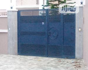 Gate Wit Strong Material   Doors for sale in Lagos State, Ajah