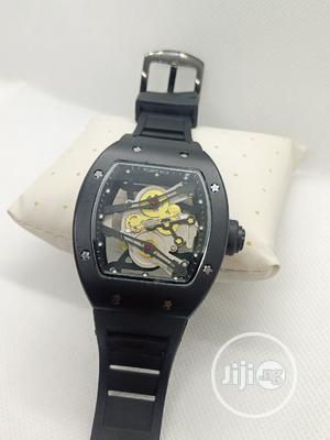 Richard Mille Black   Watches for sale in Oyo State, Ibadan