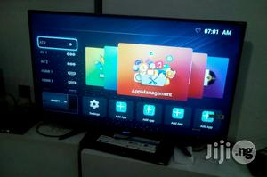 LG Smart TV 60 Inches Full HD Made In Korea 2 Yrs Warranty | TV & DVD Equipment for sale in Lagos State, Ojo