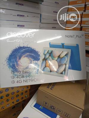New Discover Note 7 Plus 64 GB Other   Tablets for sale in Lagos State, Ikeja