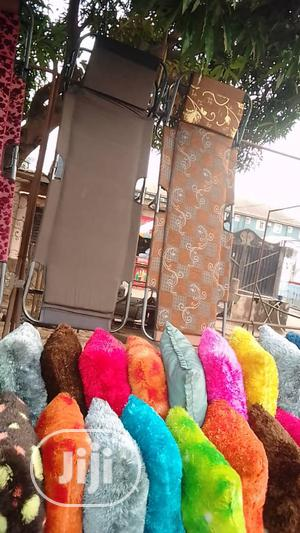 Big Size Camp Bed | Camping Gear for sale in Lagos State, Badagry