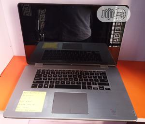 Laptop Dell Inspiron 15 7558 8GB Intel Core I5 HDD 500GB | Laptops & Computers for sale in Lagos State, Ikeja