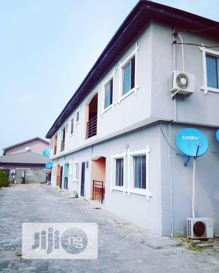 3bedroom Apartment in an Estate for Rent Upstair