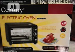 Century Electric Oven | Kitchen Appliances for sale in Lagos State, Ojo