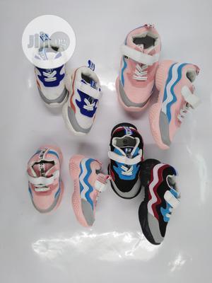 Children Canvas | Children's Shoes for sale in Ogun State, Ado-Odo/Ota
