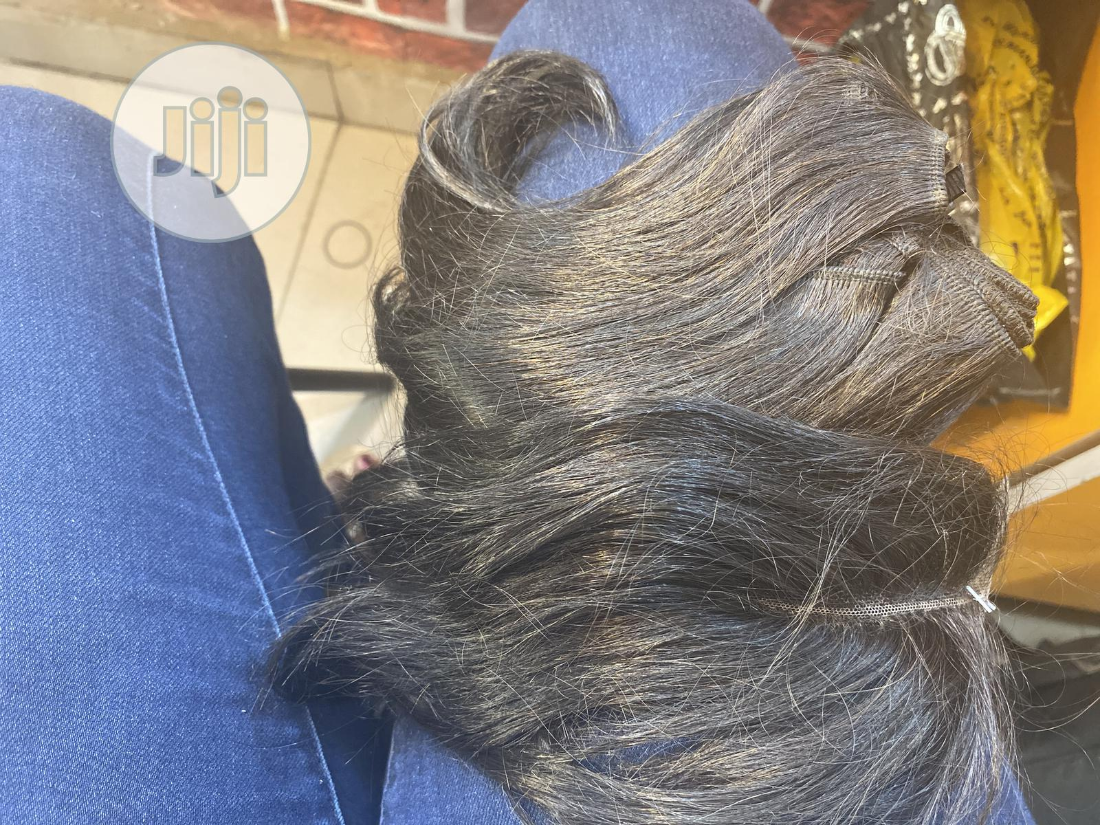 Archive: Grade 10A Quality Human Hair