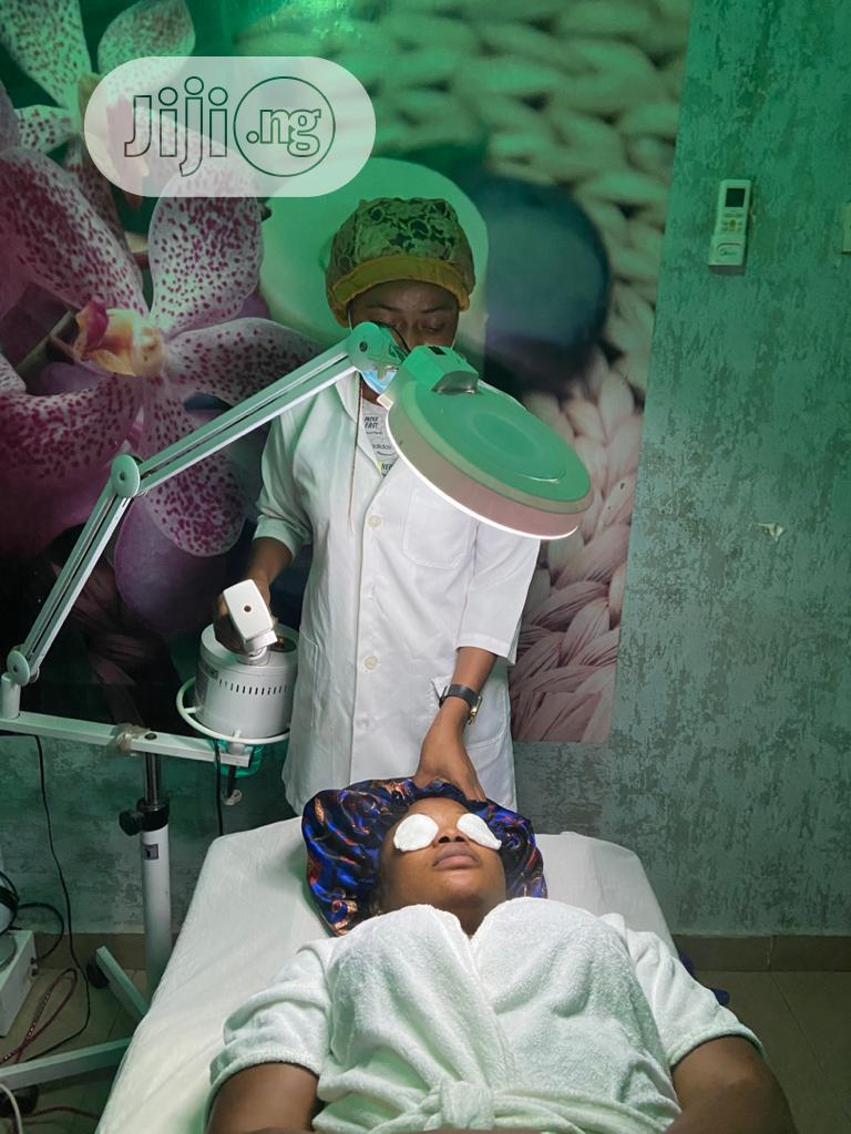 Facial Treatment | Health & Beauty Services for sale in Wuse 2, Abuja (FCT) State, Nigeria