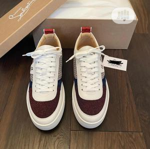 Quality Canvas Luxury Wears   Shoes for sale in Lagos State, Lagos Island (Eko)