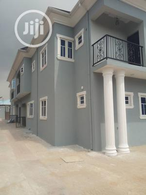 Luxury New Mini Flat 300k and 2bedroom Flat 500k at Igando | Houses & Apartments For Rent for sale in Lagos State, Alimosho