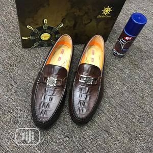 Golden Coxes Men Leather Loafers   Shoes for sale in Lagos State, Lagos Island (Eko)