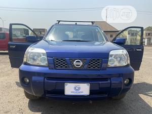 Nissan X-Trail 2003 Blue | Cars for sale in Kwara State, Ilorin South