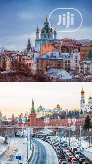 Study Abroad: Russia, Ukraine Belarus | Travel Agents & Tours for sale in Lagos State, Ajah