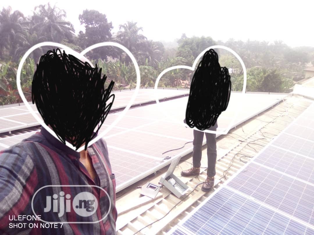 Solar Battery   Solar Energy for sale in Owerri, Imo State, Nigeria