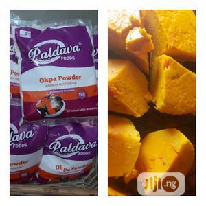 Okpa Flour (Bambara Nut Flour)   Meals & Drinks for sale in Lagos State, Yaba