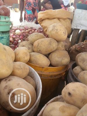 Fresh Irish Potato | Meals & Drinks for sale in Lagos State, Ajah