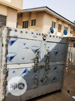 2 Bag Bread Oven | Industrial Ovens for sale in Lagos State, Ikeja