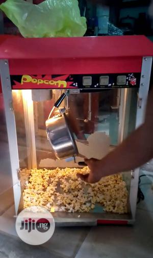 Popcorn Machine   Restaurant & Catering Equipment for sale in Lagos State, Ajah