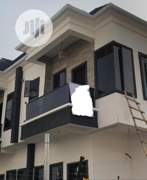 Beautiful 4bedroom Semi Detached Duplex With Bq   Houses & Apartments For Rent for sale in Lekki, Chevron