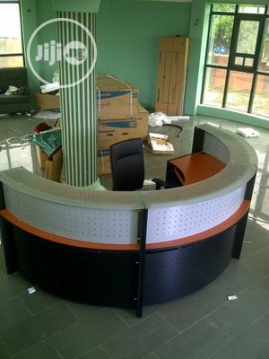 Receptionist Desk | Furniture for sale in Lagos State, Ojo
