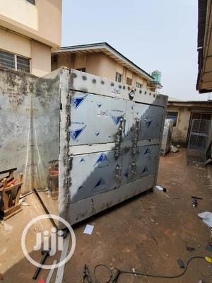 2 Bag Commercial Bread Oven | Industrial Ovens for sale in Lagos State, Ojota