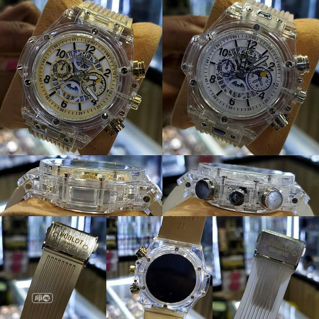 Hublot Watch | Watches for sale in Lagos Island (Eko), Lagos State, Nigeria