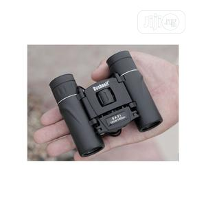 Bushnell Mini 8x21 Portable Foldable Binoculars | Camping Gear for sale in Lagos State, Ikeja