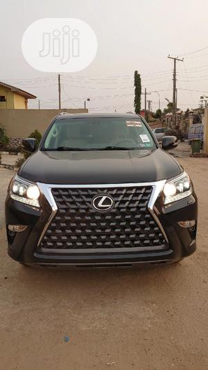Lexus GS 2015 Black | Cars for sale in Lagos State, Alimosho