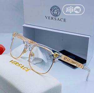 Classic Versace Glasses | Clothing Accessories for sale in Lagos State, Lagos Island (Eko)