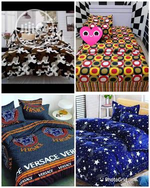 Classic Bedsheets for Home Beautification | Home Accessories for sale in Lagos State, Lagos Island (Eko)