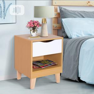 Bed Side Drawer (A Set of 2) | Furniture for sale in Abuja (FCT) State, Zuba