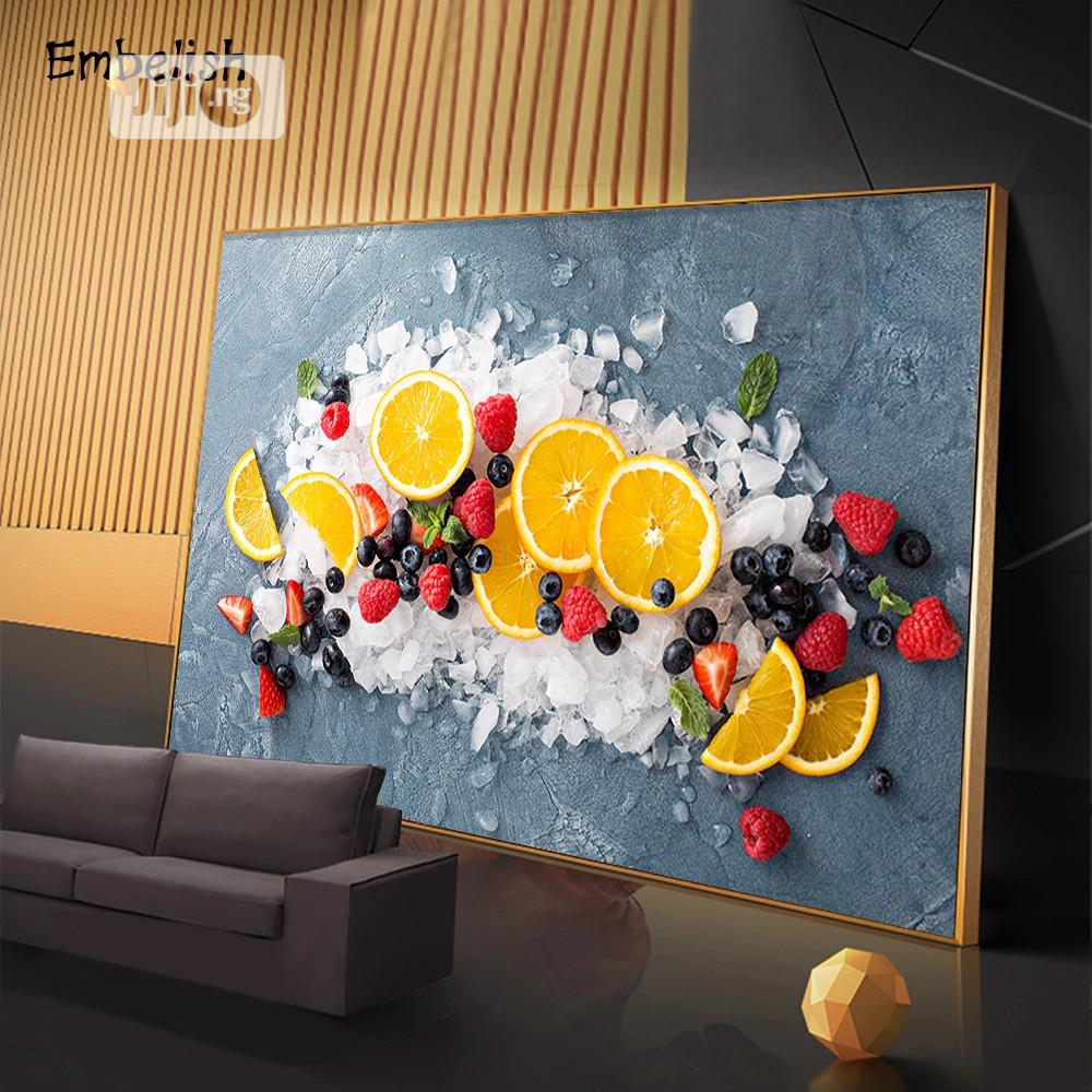 Modern Kitchen Home Decor Wall Art | Home Accessories for sale in Ajah, Lagos State, Nigeria