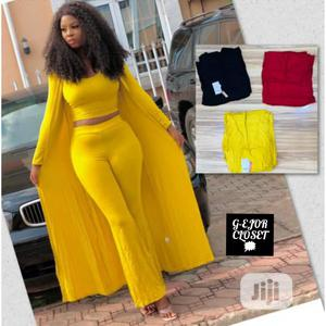 3 Pieces Suit | Clothing for sale in Lagos State, Surulere