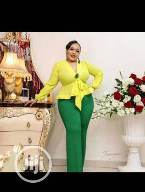 Blouse and Trousers | Clothing for sale in Lagos State, Ajah