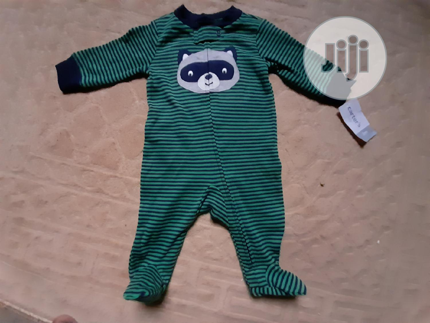 Baby Cloth Girl Boy Unisex Preemie Newborn 3m 6m 9m 12m More | Children's Clothing for sale in Surulere, Lagos State, Nigeria